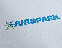 Airspark Branding