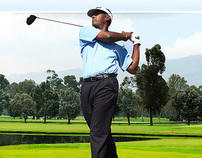 The Official Site of Vijay Singh