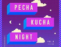 Pecha Kucha Night Trnava