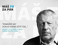 Máš to za pár! / Your time is gonna come