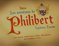 """PHILIBERT"" - MAIN TITLE"