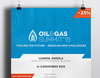 Oil&Gas Summit'15