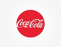 Coca Cola - Tokyo 2020 Olympics