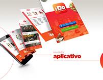 IDO - Aplicativo de Pedidos