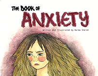 The Book of Anxiety