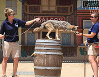 Exotic Animal Training and Management Program