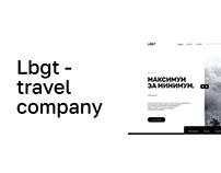 Lbgt - travel company