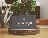 Amargô Café Criativo