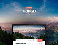 TripGo - Online Travel Agency