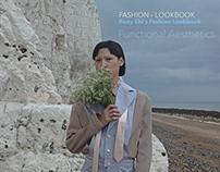 Roxy Shi's Fashion Lookbook - Functional Aesthetics