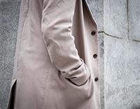 No Man Walks Alone - Photography
