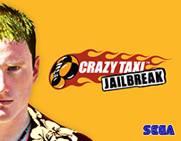 Crazy Taxi: Jailbreak | Logo & Other Graphics