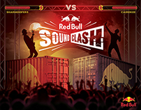 Red Bull Sound Clash