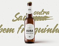 Aura - craft beer