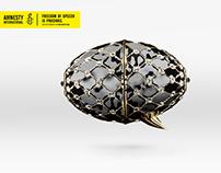 Freedom of Speech - Amnesty