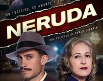 Neruda, la película