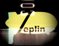 Zeplin / Opening Title