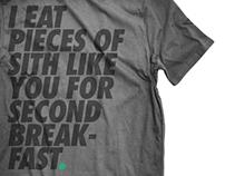 The Nerdest Shirts