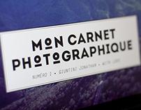 Mon Carnet Photographique