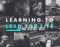 HTB LEADERSHIP COLLEGE WEBSITE