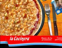 Promo Web La Cocinera y Portaventura