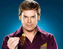 Dexter's favorite dish