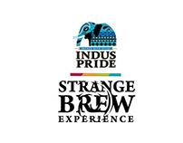 Indus Pride Strange Brew Experience