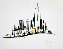 NYC draw