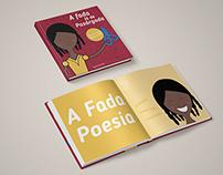 Livro-objeto | A Fada lá de Pasárgada