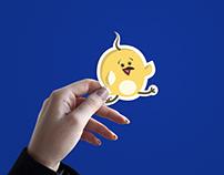 Logo/sticker design
