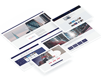 Migra & Co Website Design and Development