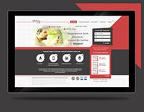 Signal Web Page