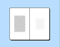 photo sketchbook I