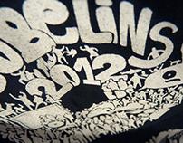 Gobelins - Freshmen Tee Shirt (2009 & 2012)