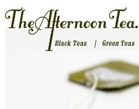 TheAfternoonTea