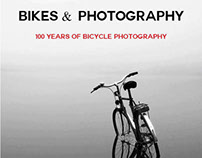 Bike Photography Exhibition Catalog