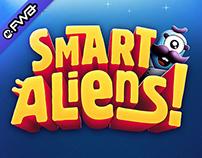 Smart Aliens