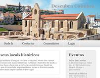 Descubra Coimbra