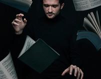 Brahms. Eduardo Fernández.