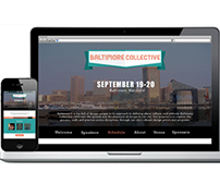 Baltimore Collective Design Conference