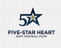 5 Star Heart - Navy Football Films