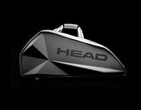 HEAD Wimbledon Bag