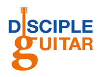 Disciple Guitar Logo