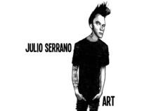 Julio Serrano Portfolio