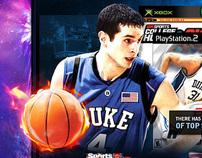 Duke Blue Planet - 2011