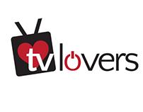 TV Lovers Website Front End Design & Build