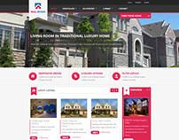 BT Real Estate, Joomla Responsive Real-Estate Template