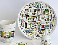 souvenir products for Lviv