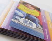 SOWS Brochure & Website Redesign