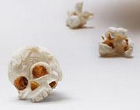Red Cross - Deadly popcorn